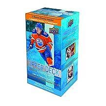 Upper Deck 86215 2016-17 Series 1 Hockey Blaster-12 Pack
