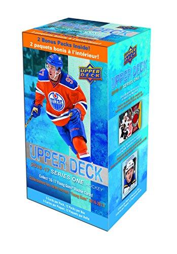 Upper Deck Hockey Series - 6