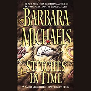 Stitches in Time Audiobook