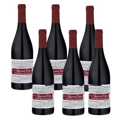 51A6yHNMBuL Quinta-Vista-Red-2017-Case-of-Six-6x75cl