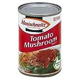 Manischewitz Tomato Mushroom Sauce 11.0 OZ by Manischewitz