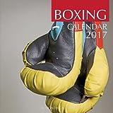 Boxing Calendar 2017: 16 Month Calendar