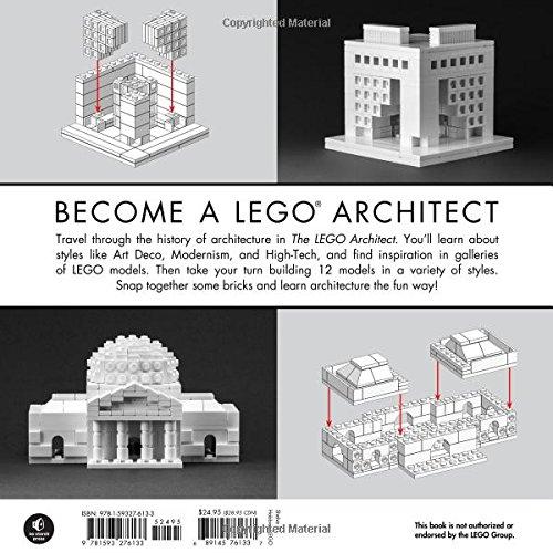 The-LEGO-Architect