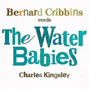 The Water Babies Audiobook