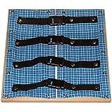 Montessori Bag Clipping Dressing Frame