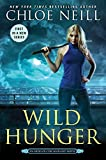 Book cover from Wild Hunger (An Heirs of Chicagoland Novel) by Chloe Neill
