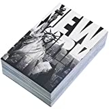 Wholesale lot 3000 New York NY Photo Postcards 4 x 6 inch - Pack of 3000