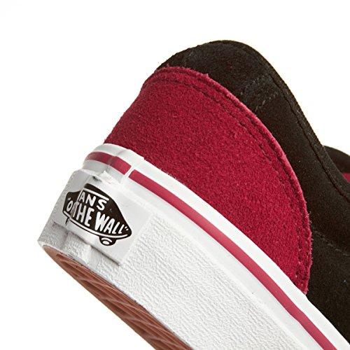 Pepper black Sneakers 106 K Vans Vulcanized Chili XFYqqf