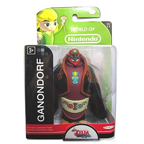 World Nintendo Legend Zelda Windwaker