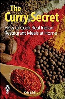 how to cook indian curry