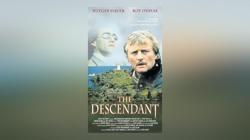 The Descendant (AKA:Bleeders)