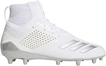 arrives b1fb7 c0fc2 adidas Adizero 5-Star 7.0 Mid Cleat - Men s Lacrosse