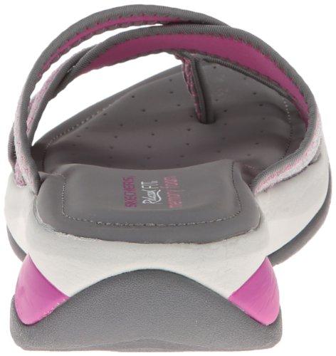 d6b5ebf47451 Skechers Cali Women s Promotes-Excellence Platform Sandal - Import It All