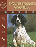English Springer Spaniels, Lynn M. Stone, 1600442412