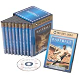 Ken Burns' Baseball [10 Discs] (Full Screen)
