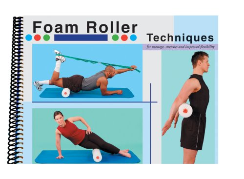 Techniques Massage Stretches Improved Flexibility product image