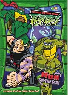 Amazon.com: Teenage Mutant Ninja Turtles - Battle Nexus ...