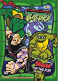 Teenage Mutant Ninja Turtles - Season 3.7: Hun on the Run