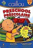 Caillou Preschool