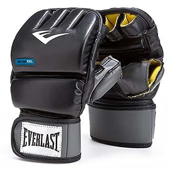 Everlast - Guante de boxeo (talla L/XL)