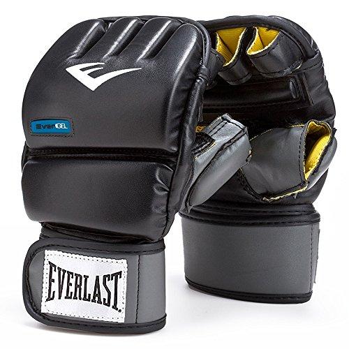 Everlast Men's Heavy Bag Gloves, Small/Medium
