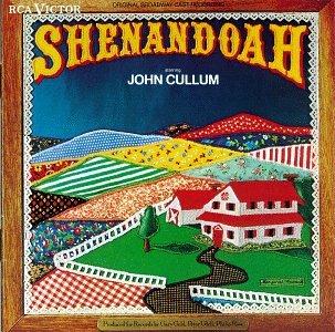 Shenandoah (1975 Original Broadway (Betsy Rose)