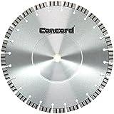 Concord Blades LFC180C12HP 18 Inch Laser Welded Turbo Segmented Diamond Blade