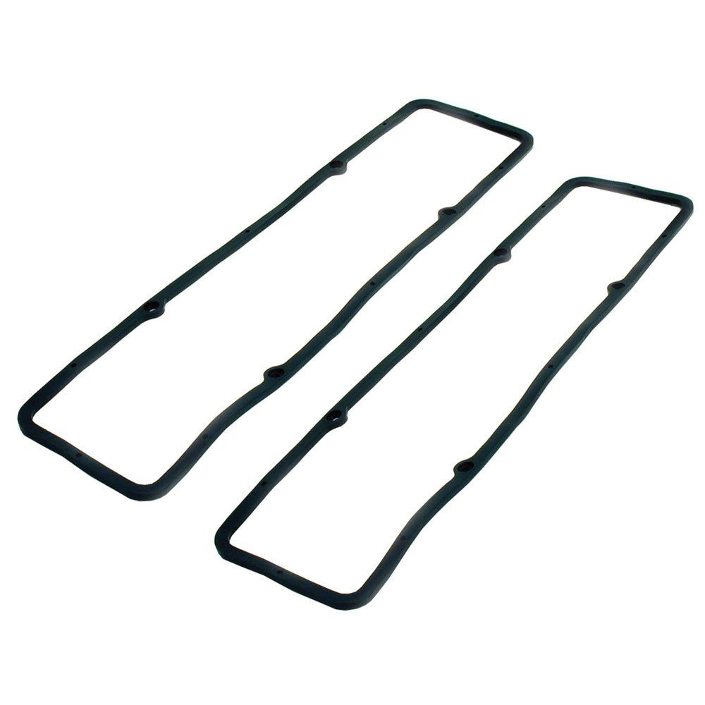 Spectre Performance 585 Steel/Rubber Valve Cover Gasket for Small Block Chevy SPE-585