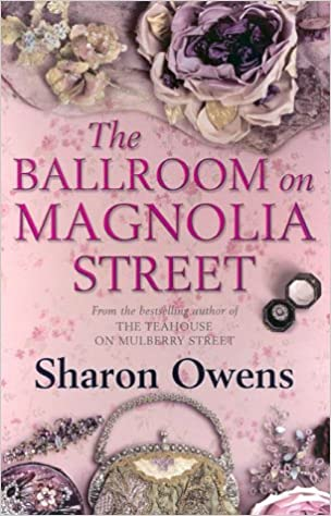 Sharon Owens