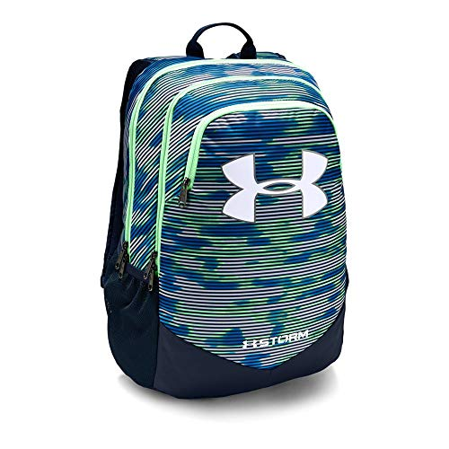 818b8ce1d1 Under Armour Boy s Storm Scrimmage Backpack