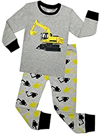 Boys Sleepwear and Robes | Amazon.com