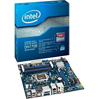 Intel Desktop Motherboard LGA1155 DDR3 1600 MicroATX - BOXDH77EB (B007S9Q04G) | Amazon price tracker / tracking, Amazon price history charts, Amazon price watches, Amazon price drop alerts