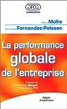 La Performance globale de l'entreprise par Molho