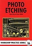 Photo Etching (Workshop Practice)