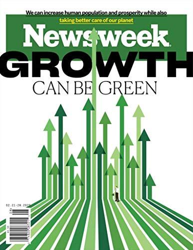 : Newsweek - Regular ed