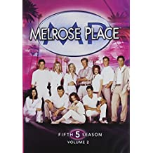 Melrose Place: The Fifth Season, Vol. 2