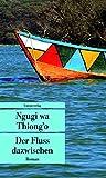 Der Fluss dazwischen (Unionsverlag Taschenbücher)
