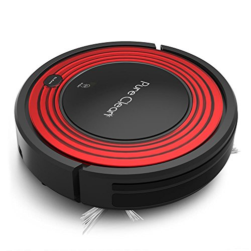 Automatic Programmable Robot Vacuum Cleaner -...