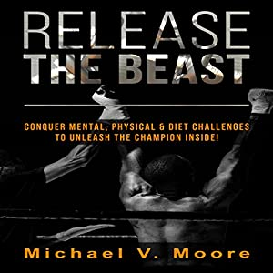 Release the Beast Audiobook