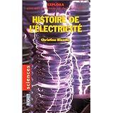 Hist.de l'electricite