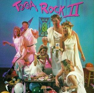Toga Rock 2