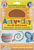 ACTIVA Activ-Clay, air dry, 1 pound Terra Cotta