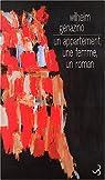 Un appartement, une femme, un roman par Genazino