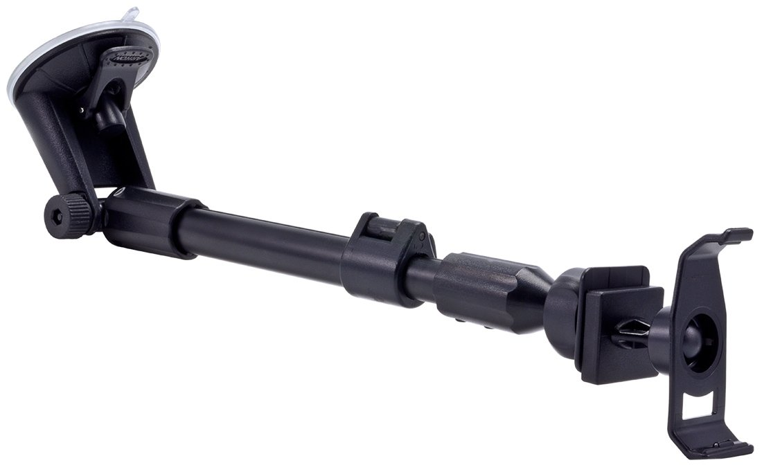 Arkon GN1172 14.5 to 18.5-Inch Extension Windshield Mount for Garmin Nuvi 200 Series Trucks and Rigs