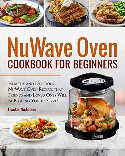 nuwave recipes - 2