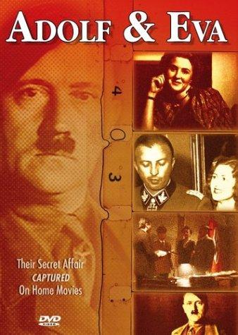 Adolf and Eva - Adolf Hitler