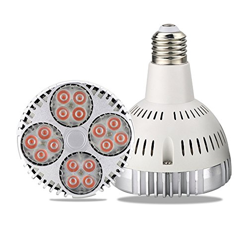 Led Grow Light Colour Spectrum in US - 4