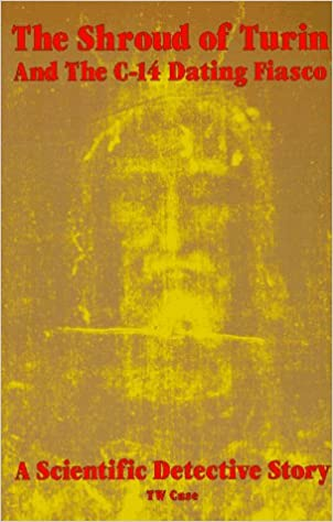 dating the shroud of turin