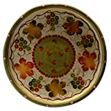 Italian Dinnerware - Dinner Plate - Handmade in Italy from our Terre Di Chianti Collection