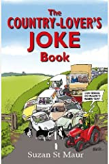 The Country-Lover's Joke Book Paperback
